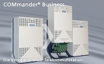Auerwald COMmander Business